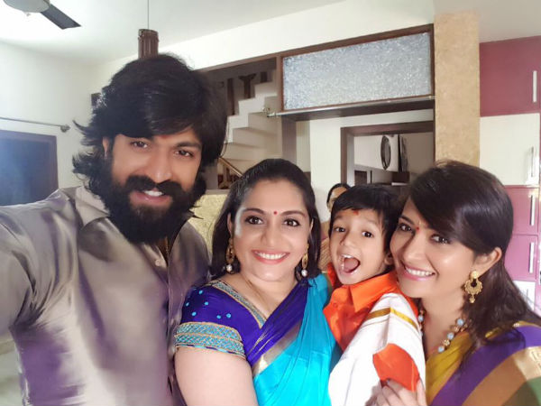 Radhika Pandit is expecting her first child: Yash sister Nandini is super happy