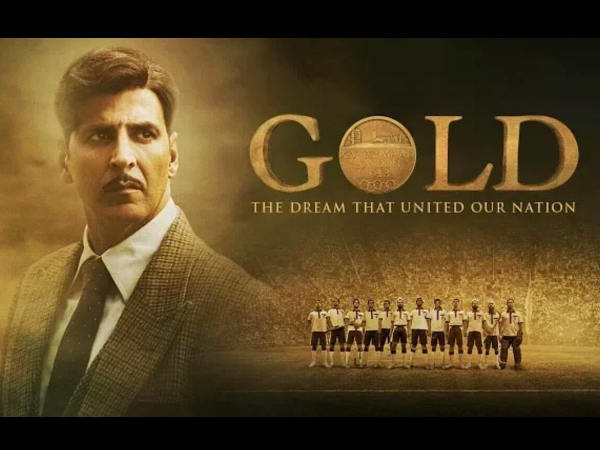 Akshay Kumar Gold 4th day collection