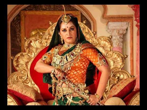 'ಸಂಗೊಳ್ಳಿರಾಯಣ್ಣ' ನಂತರ ಮತ್ತೆ ಕನ್ನಡಕ್ಕೆ ಬಂದ ಜಯಪ್ರದಾ