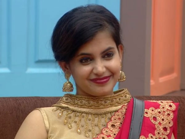 Bigg Boss Shruthi Prakash bags her second Kannada Film