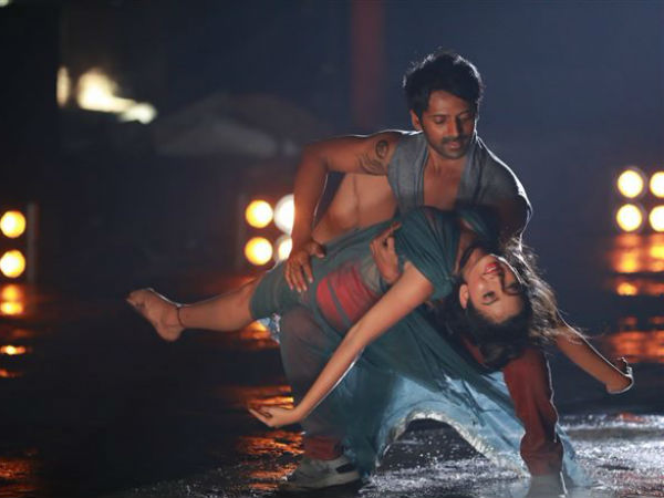 Panchatantra kannada movie song making photos released
