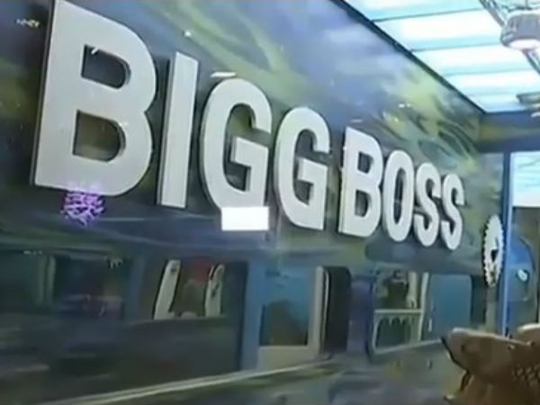 Watch video: Glimpse of Bigg Boss 12 house