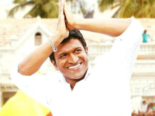 Puneeth Rajkumar will act under his own production house