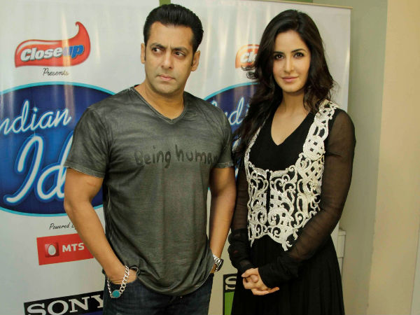 Ganesha Festival celebrated in Salman Khans house