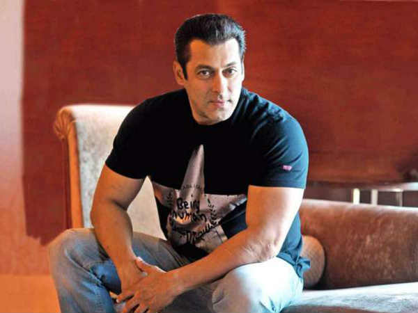 FIR to be filed against Salman Khan for hurting Hindu sentiments with Loveratri