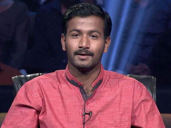 'ಕೋಟ್ಯಧಿಪತಿ'ಯಲ್ಲಿ ಕಮಾಲ್ ಮಾಡಿದ 10ನೇ ಕ್ಲಾಸ್ ಓದಿರುವ ವ್ಯಕ್ತಿ
