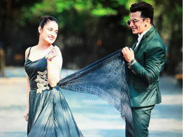 Prince Narula and Yuvika Chaudhary to get married on Oct 12th