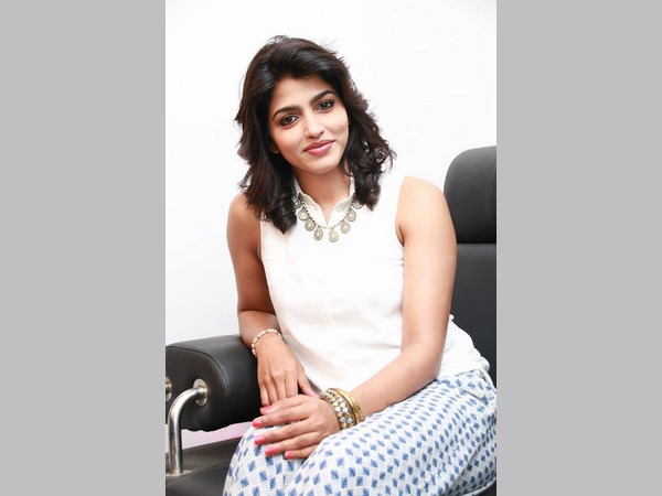 actress dhanshika supports me too campaign