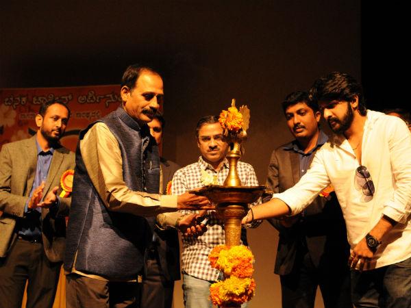 ಹಲವು ಅದ್ಭುತ ಕ್ಷಣಗಳಿಗೆ ಸಾಕ್ಷಿಯಾದ 'ಪಾಪ' ಕಿರುಚಿತ್ರದ ಮೊದಲ ಪ್ರೀಮಿಯರ್