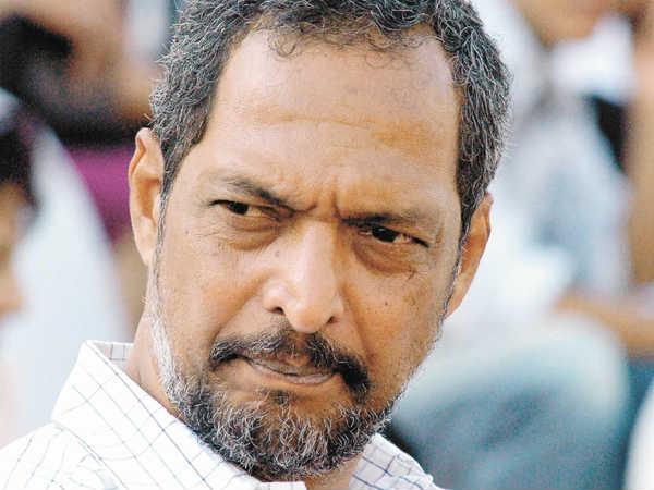 'ಹೌಸ್ ಫುಲ್-4' ಚಿತ್ರದಿಂದ ನಾನಾ ಪಾಟೇಕರ್ ಔಟ್.!