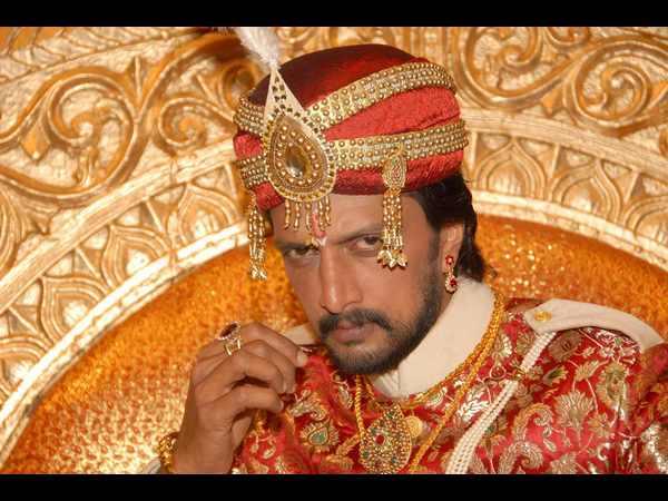 'ಮದಕರಿ ನಾಯಕ'ನ ನಂತರ ಮತ್ತೊಬ್ಬ ವೀರನ ಬಗ್ಗೆ ಸುದೀಪ್ ಸಿನಿಮಾ.!