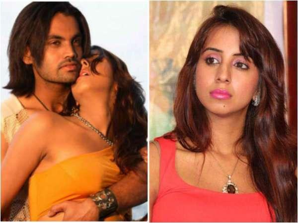 ಗಂಡ-ಹೆಂಡತಿ' ಚಿತ್ರದ ಕೆಟ್ಟ ಅನುಭವ ಹಂಚಿಕೊಂಡ ಸಂಜನಾ: ನಿರ್ದೇಶಕರ ಮೇಲೆ ಗಂಭೀರ ಆರೋಪ | Ganda hendathi sanjana react on metoo - Kannada Filmibeat