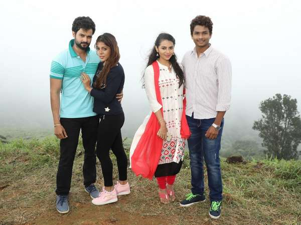 5 Kannada movie are releasing on october 5th