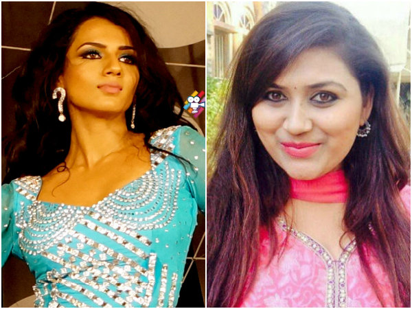 Kannada Actress Neethu Shetty supports Sruthi Hariharan