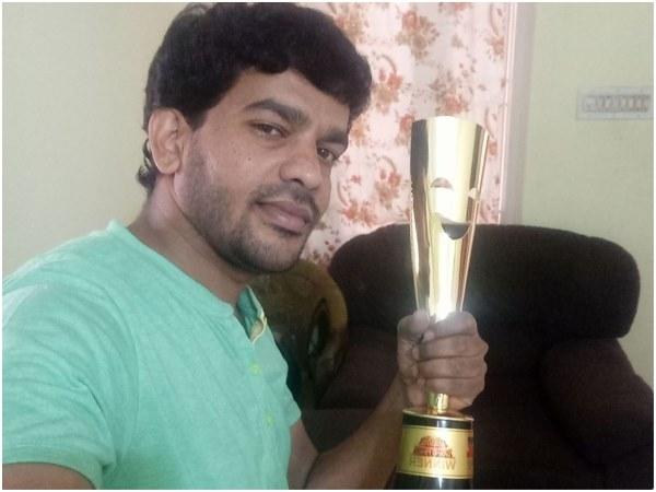 ಮತ್ತೊಂದು ಚಿತ್ರಕ್ಕೆ ಹೀರೋ ಆದ 'ಕಾಮಿಡಿ ಕಿಲಾಡಿ' ಶಿವರಾಜ್