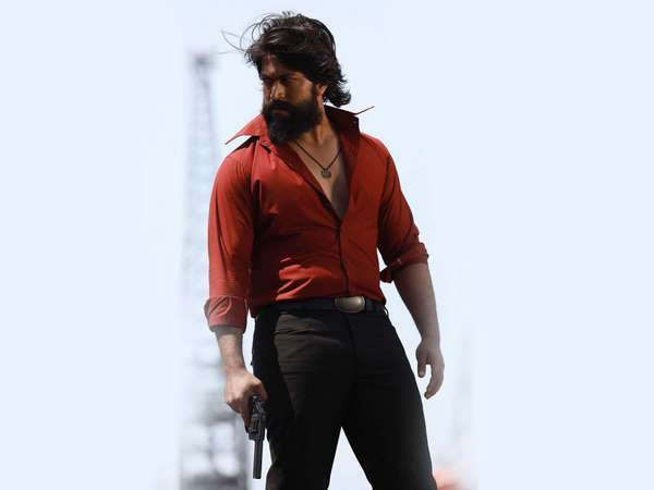 KGF kannada movie duration is 2 hour 30 minutes