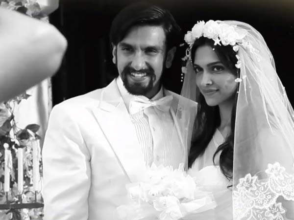 Deepika Padukone, Ranveer Singh say no to wedding gifts