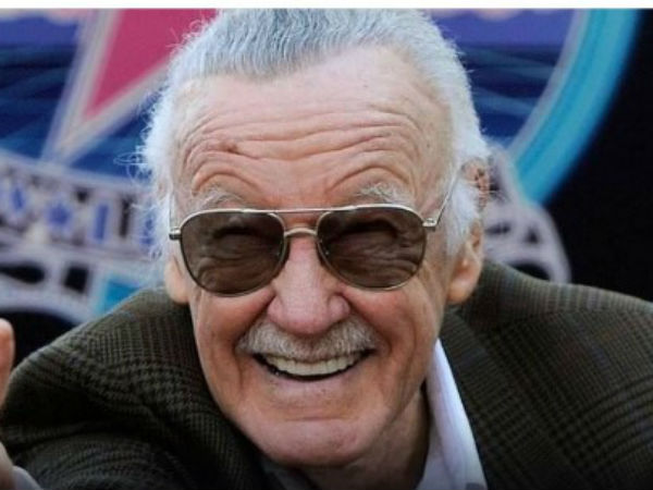 Stan Lee Passes Away: Bollywood Celebrities Mourn The Superhero Creators Death