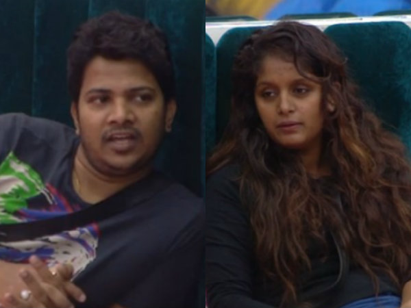 Bigg Boss Kannada 6: Day 46: Clash between Dhanraj and Rapid Rashmi