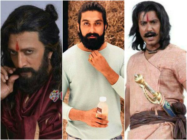 ದರ್ಶನ್-ಸುದೀಪ್ 'ಮದಕರಿ'ಗೂ  ಮೊದಲೇ ಸೆಟ್ಟೇರಲಿದೆ 'ಬಿಚ್ಚುಗತ್ತಿ'