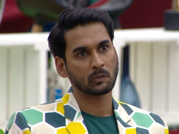 Bigg Boss Kannada 6: Day 43: Rakesh safe from nominations