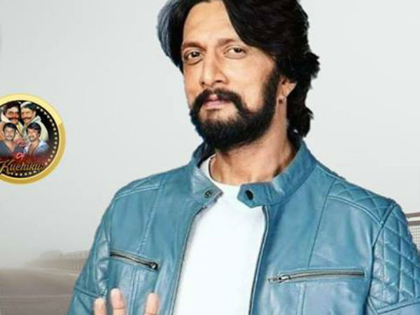 Sudeep will participate in Bigg Boss recording
