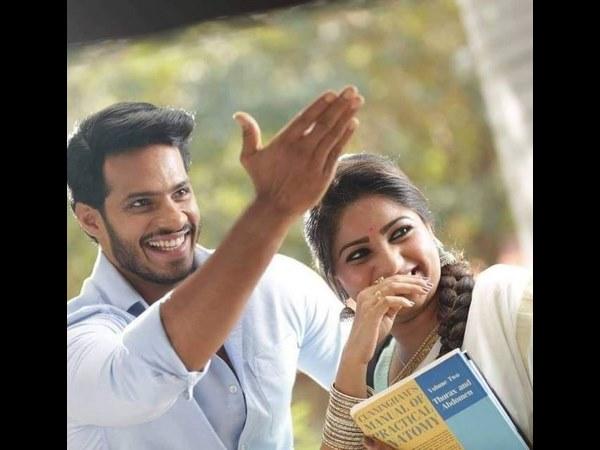 Seetharama Kalyana Review : 'ಸೀತಾರಾಮ ಕಲ್ಯಾಣ', ಇದು ಎಲ್ಲದರ ಮಿಶ್ರಣ