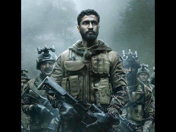 Uri Movie Review: ದೇಶಭಕ್ತಿ ಮತ್ತು ಸೇಡಿನ ಜ್ವಾಲೆ