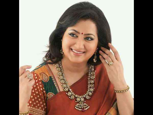 Fake Facebook account in the name of Kannada Actress Sumalatha