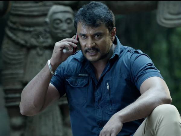 yajamana kannada movie trailer out