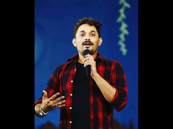 'ಅಗ್ನಿಸಾಕ್ಷಿ' ನಟ ಅಖಿಲ್ ವಿರುದ್ಧ ದೂರು ಕೊಟ್ಟ ಪತ್ನಿ ಶ್ರುತಿ.!