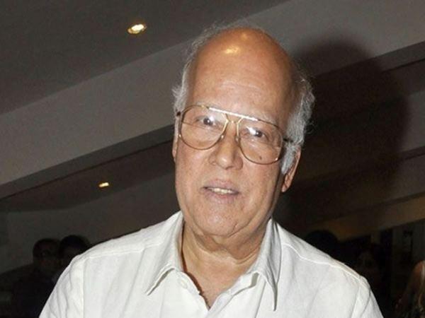 ಖ್ಯಾತ ಚಿತ್ರ ನಿರ್ಮಾಪಕ ರಾಜ್ ಕುಮಾರ್ ಬರ್ಜಾತ್ಯ ನಿಧನ
