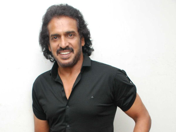 actor upendra reaction about sumalathas lok sabha election participation