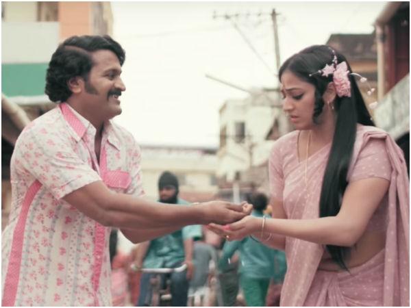 ತಮಿಳು, ತೆಲುಗು, ಹಿಂದಿಯಲ್ಲಿ 'ಬೆಲ್ ಬಾಟಂ' : ನಾಯಕರ್ಯಾರು?