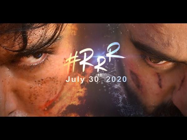ರಾಜಮೌಳಿ 'RRR' : ಕತೆ, ನಾಯಕಿ, ಬಿಡುಗಡೆ ದಿನಾಂಕ ಬಹಿರಂಗ!