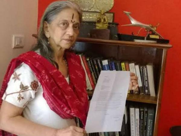 ಕನ್ನಡ ಚಿತ್ರರಂಗದ ಹಿರಿಯ ನಟಿ ಎಲ್ ವಿ ಶಾರದಾ ನಿಧನ