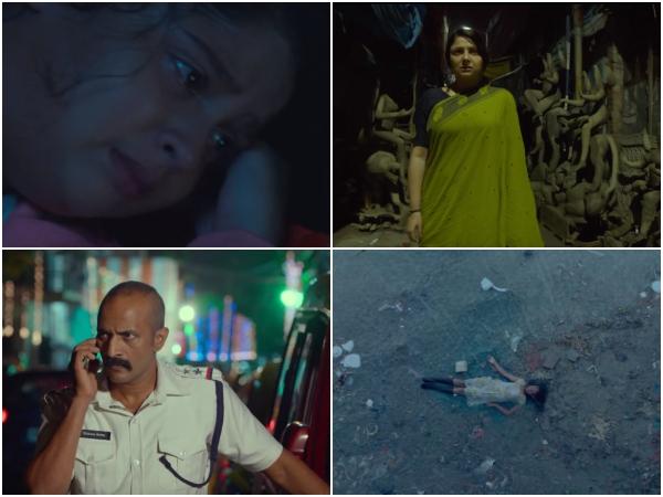 'ದೇವಕಿ' : ಉಪೇಂದ್ರ ಮಗಳ ಮೊದಲ ಚಿತ್ರದ ಮೊದಲ ಟೀಸರ್