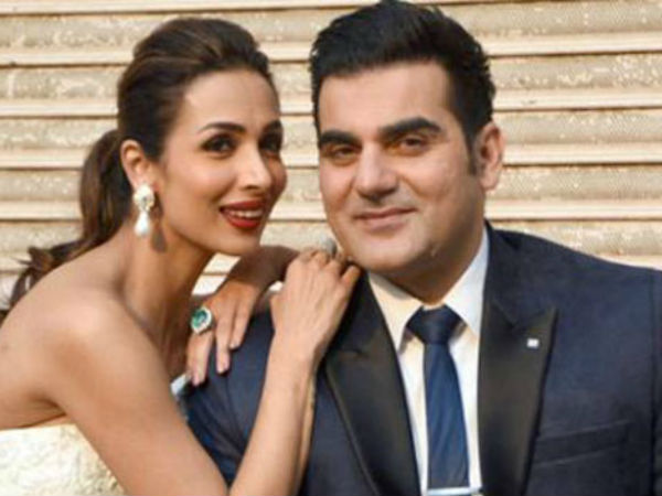 Arbaaz Khan said marriage that lasted for nearly two decades