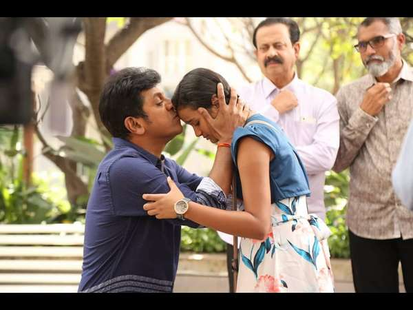 Kavacha Review : ಅಂಧನ ಜೀವನದ ಅಂದವಾದ ಸಿನಿಮಾ