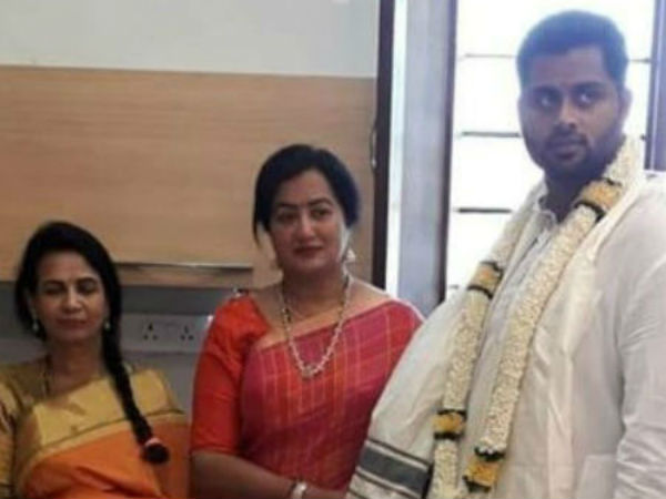 ಅಂಬರೀಶ್ ಕನಸಿನ ಮನೆಯಲ್ಲಿ ಗೃಹ ಪ್ರವೇಶ ಪೂಜೆ