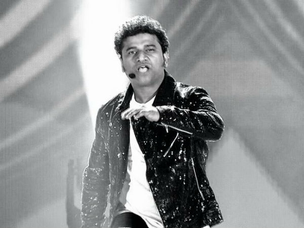 devi sri prasad gave music to tollywood stars landmark movies