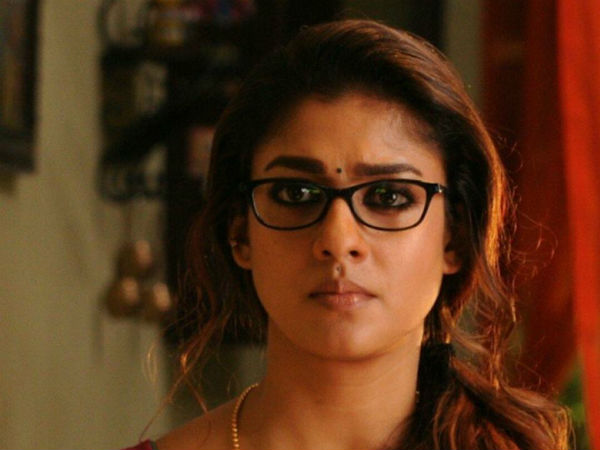 Ghajini movie was one of the worst career decisions Nayantara