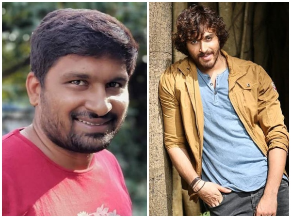 Ishan will team up with director Pavan Wadeyar for his next