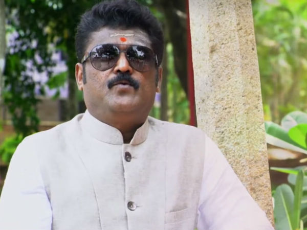 Jaggesh shares his first rap song