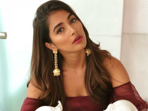 Pooja hegde charge 2 crores remuneration 15 days