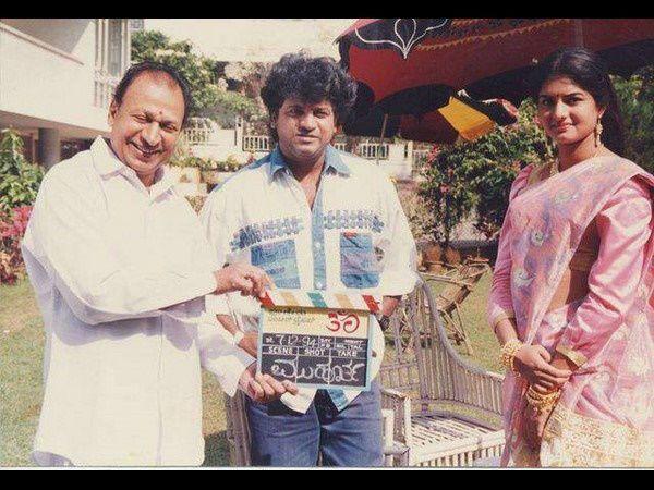 'ಓಂ' ಚಿತ್ರಕ್ಕಾಗಿ ರೇಸ್ ನಲ್ಲಿದ್ದರಂತೆ ಇಬ್ಬರು ಸ್ಟಾರ್ ನಟಿಯರು.! ಪ್ರೇಮಾಗೆ ಅದೃಷ್ಟ ಸಿಕ್ಕಿದ್ದು ಹೇಗೆ?