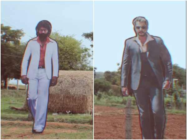 ವಿಡಿಯೋ : 'ಜೋಡೆತ್ತು' ಹಾಡು ಯೂಟ್ಯೂಬ್ ನಲ್ಲಿ ರಿಲೀಸ್
