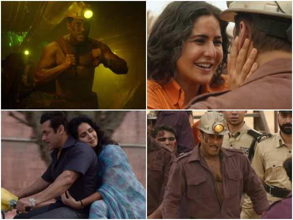 ವಿಡಿಯೋ : 'ಭಾರತ್' ಚಿತ್ರದ ಮತ್ತೊಂದು ಮಸ್ತ್ ಹಾಡು ರಿಲೀಸ್