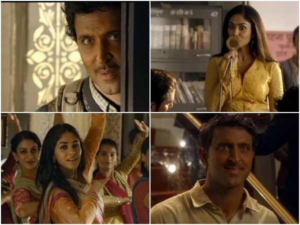ವಿಡಿಯೋ : 'ಸೂಪರ್ 30' ಚಿತ್ರದ ಮುದ್ದಾದ ಹಾಡು ರಿಲೀಸ್