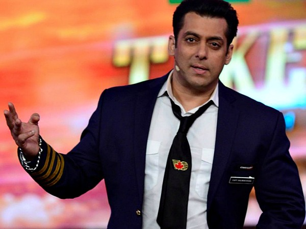 Salman khan will be earn 400 crores from bigg boss 13